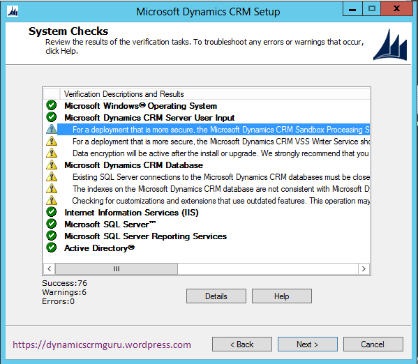 Windows Server 2012 - CRM10