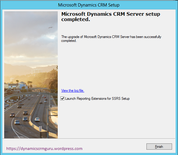 Windows Server 2012 - CRM13